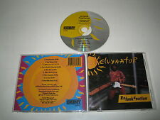 Kelvynator/refunkanation (Enemy/emy-130-2) CD Album