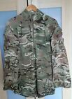BRITISH ARMY ISSUE-SHIRT UNDER BODY ARMOUR, COMBAT EP, MTP SIZE 180/100-LARGE