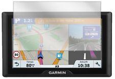 2x Schutzfolie für Garmin Drive 5S CE Display Folie klar Displayschutzfolie