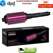 TRESemme 2807U Salon Professional Volume Shine Hot Air Styler Brush 200C NEW