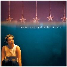 Little Lights by Kate Rusby (CD, 2001 Compass) English/Celtic Singer/Sealed!