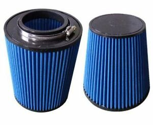 Jetex Universal Cone Air filter with 70mm Neck FR-07003