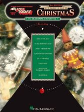 Ultimate Christmas Sheet Music E-Z Play Today Book NEW 000100155