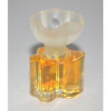 Oscar De La Renta Vintage Eau De Toilette Miniature 4ml Organza Gift Bagged