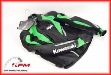 Kawasaki Ninja Jacke Lederjacke Lederkombi leather jacket Original Kawasaki Neu*