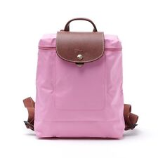 Longchamp Le Pilage Nylon Backpack in Light Pink *Non Outlet*