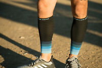 Endurance Compression Calf & Leg Sleeve for Running and Hiking by Jupiter Gear