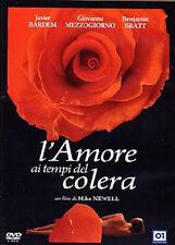 L' amore ai tempi del colera (2007) 1 DVD
