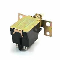 Pulsador Interruptor alimentación acción enclavamiento DPST tipo KDC 250V AC 5A