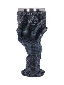 Goblet Baphomet's Grasp Horror Hand