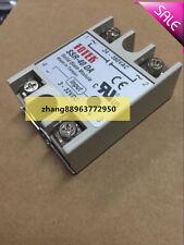 24V-380V 40A 250V SSR-40 DA SSR-40DA Solid State Relay Module 3-32V DC To AC zh