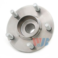 Wheel Hub Rear WJB SPK001 fits 06-14 Mazda MX-5 Miata