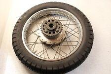 1970 Honda CL450 70 450 Scrambler Rear Wheel w/Sprocket
