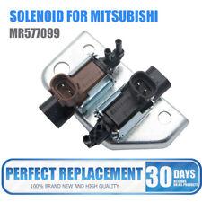 TURBO THROTTLE SOLENOID VALVE For MITSUBISHI L200 WARRIOR/PAJERO/SPORT MR577099