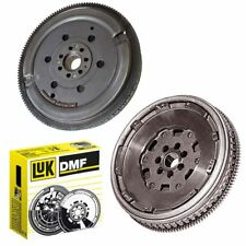 LUK DUAL MASS FLYWHEEL FOR A RENAULT CLIO HATCHBACK 1.5 DCI