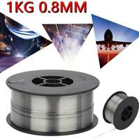 0.8Mm 1Kg Welding Reel Gasless Mild Steel Welding Wire Reel Spool Roll Cored