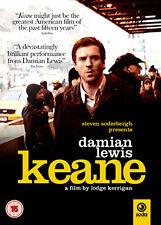 KEANE - DVD - REGION 2 UK