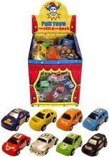Le AUTO da corsa shatchi Toys Tira & GO AUTO DA CORSA MIX COLORI Bag Filler 12 Pack