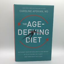 The Age-Defying Diet  Outsmart Your Metabolism to Lose Weight--Up to 20 Pounds