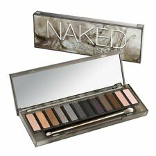 Urban Decay Palettes Naked Smoky NEW IN BOX