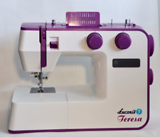 Sewing machine Łucznik Teresa brand new for home use