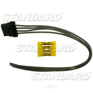 Blower Resistor Connector  Standard Motor Products  S1352