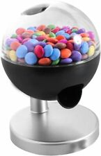 More details for gumball machine –  touch activated bubble gum sweet dispenser candy vending uk