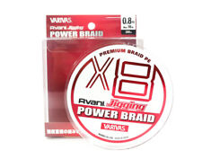 Varivas P.E Línea Avani Jigging X8 Power Braid 300m P.E 0.8 16lb (2342)