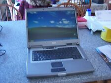 Dell Latitude D800 15.4in. Notebook/Laptop - SOLD AS IS FOR PARTS