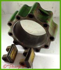 F1693r F1697r John Deere 50 620 720 Steering Cylinder With 2 Vanes Amp Packings