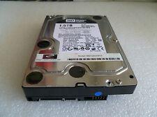 WESTERN DIGITAL WD1002FBYS-02A6B0 1TB SATA  HARD DRIVE DCM:HBRNHT2CB