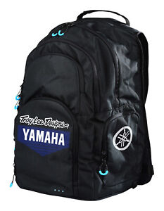 Troy Lee Designs Yamaha Genesis Backpack - Black