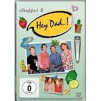 HEY DAD...! STAFFEL 2 5 DVD BOX TV SERIE NEU