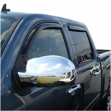Side Window Vent-Ventvisor In-Channel Deflector 4 pc. AUTO VENTSHADE 194515