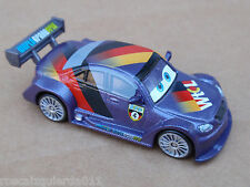 Disney Cars MAX SCHNELL Loose FIXED EYES