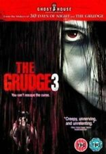 The Grudge 3 Blu-ray UK BLURAY