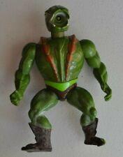 He-Man Figure Kobra 1984 Mattel Original MOTU Vintage!