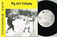 BAD MANNERS my girl lollipop / flashpoint U.K. MAGNET 45rpm_1982 ska revival