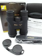 Nikon Monarch 3 8x42 Atb Binoculars Usa Warr Auth Dealer Brand New