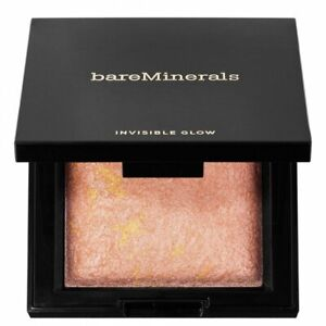 Bare Minerals Invisible Glow Powder Highlighter NEW FREE SHIPPING *PICK SHADE*