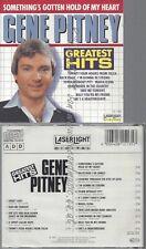 CD--GENE PITNEY -- -- GENE PITNEY GREATEST HITS