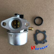 Carburetor For 14111 Craftsman 625 Briggs Stratton 498170 6150 4 7 Hp Engine