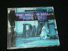 THE MILLION DOLLAR HOTEL<>MUSIC MOTION PICTURE<>Canada Cd ~ISLAND 314542395-2