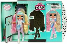 NEW ~ LOL Surprise OMG Series 2 Candylicious Fashion Doll ~ EXPEDITED SHIPPING