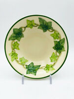 MCM Vintage Ivy American Franciscan Ware Coupe Cereal Bowl 1953-1958. CA.