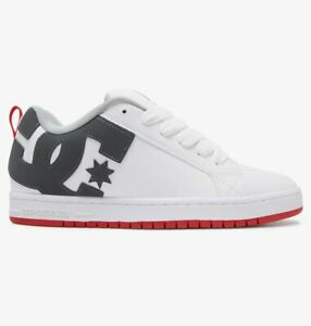 DC Shoes - Baskets Court Graffik - 300529-WYRW