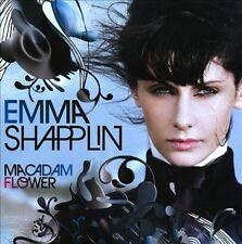Macadam Flower Emma Shapplin CD Sealed New