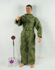 DA167 Action Figure 1:6 Model Accessory US Military Tactical Flight Suit Uniform