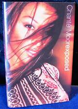 Chante Moore Exposed 12 track 2000 CASSETTE TAPE