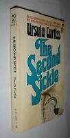 The Second Sickle, Ursula Curtiss, Pocket MYS/SUS 1977 Good